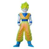 Muñeco Grande De Dragon Ball Goku