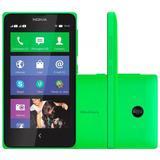 Celular Nokia X Rm980 Lcd 4.0 3g Dual Skype 4 Gb Ram 512mp