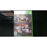 Dead Or Alive 5 Ultimate Xbox 360 Nuevo Sellado