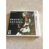 Bravely Second End Layer 3ds Nintendo Nuevo Sellado Stock
