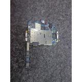 Placa Mae C Defeito Alto Falante Auricular Samsung S4 I9500