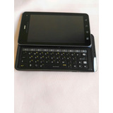 Motorola Milestone 3 - Para Repuesto - No Enciende