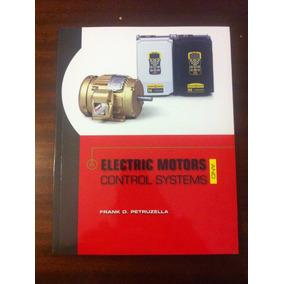 Libro-sistemas De Control De Motores Eléctricos - Petruzella