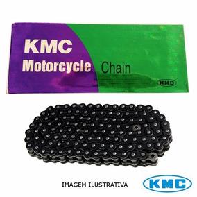 Corrente Moto Rm 125/250 520 X 116l Kmc Sem Retentor