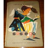 Leticia Michelini Sosiego Libro De Lectura De 5° Grado 1957
