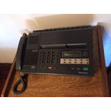 Fax Kx-f120b (marca Panasonic)