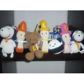 Souvenirs Amigurumis Tejidos Crochet