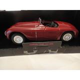 Coleccion Clasico Shell Ferrari 1948-166mm Y 1961-400cabrio.