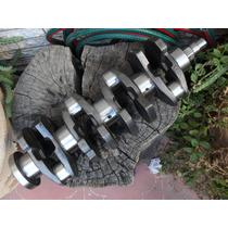 Cigüeñal Ciguenal Nuevo Gm Corsa 1.8 Lt 8 Valv 2002 Al 2013