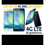 Samsung A3 4g 16gb Original Liberado En Caja