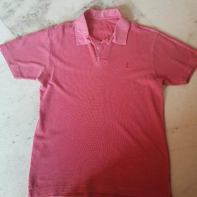 Camisa Polo Side Walk. G - Pólos Manga Curta Masculinas no Mercado ... b38f98a5b3bfe