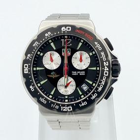 2d0e74d0a68 Relogio Tag Heuer Indy 500 Masculino - Relógios De Pulso