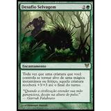 Desafio Selvagem / Wild Defiance - Avacyn Restored