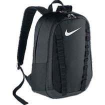 Mochila Nike Brasilia 7 - Preta - 100 % Original