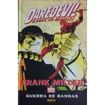 Daredevil El Hombre Sin Miedo - Guerra De Bandas