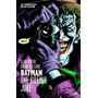 La Broma Asesina - Batman: The Killing Joke, Tapa Dura Usa