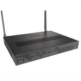 Cisco 881g Wireless Integrated Services Router / C881g-s-k9