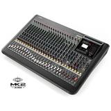 Yamaha Mgp24x Consola Mixer Sonido 24 Canales Dist. Oficial