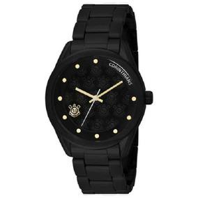 7edc4c832c3e6 Lenço Corinthians, Oficial - Relógios no Mercado Livre Brasil