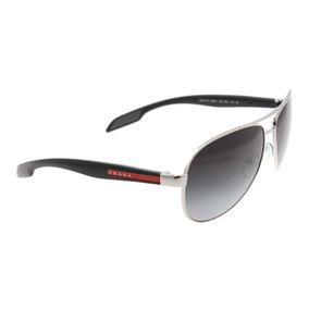 Óculos Prada Modelo Sps 53p Polarizado Made In Italy