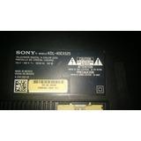 Tv Sony Kdl40ex525 Repuestos Desarme
