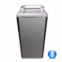 Paquete 9 Piezas Bocina Bluetooth Recargable