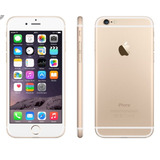 Celular Libre Iphone 6 4,7 16gb 8mp 4g Obsequios