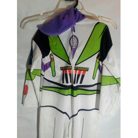 Disfraz Jumpsuit Buzz Light Year Talla 3-4