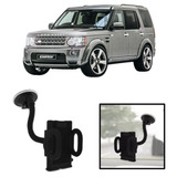 Suporte Universal Gps Celular Land Rover Discovery 4