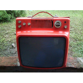 Televisor Antiguo/vintage