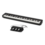 Piano Digital Cdp S150 Casio 88 Teclas C/ Pedal Triplo Sp34