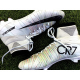 Zapatos Mercurial Cr7 Flyknit Acc Talla 24