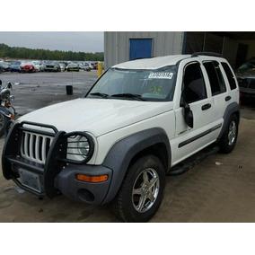 Jeep Liberty 2002-2004: Computadora De Transmicion