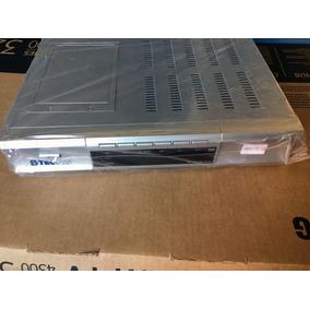 Receptor Digital Banda C / Ku Fta Dvbs2 Hdmi Tecsys Ts900hd
