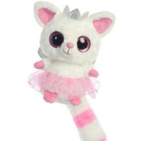 Lemur Pammee Yoohoo & Friends Peluche