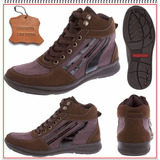 Remate Exclusivas Botas Zapatos Tenis Brahma Caterpilar Nike