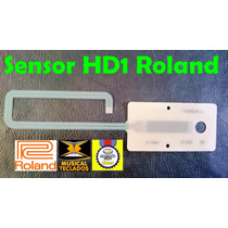 Sensor Original P/ Pedal Roland Hd1 Agora Frete Grátis
