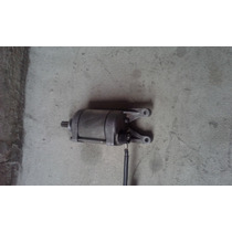 Motor Arranque Fazer 250 Ano 2012 Usado Original