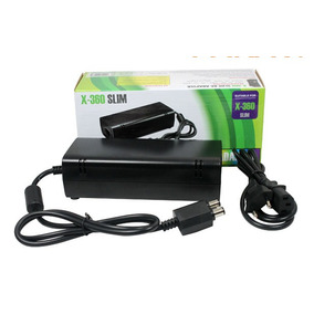 Transformador Fuente Para Xbox 360 Slim 220v Nuevo