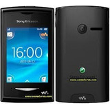 Sony W150/ Sony Touch / Redes Sociales,originales Libres!!!!