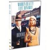 Dvd - Bonnie E Clyde - Uma Rajada De Balas - Warren Beatty
