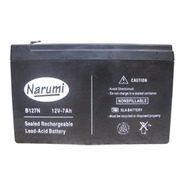 Bateria Alarma X-28 Domiciliaria 127bn