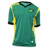 Camiseta Titular Y Suplente Selección De Jamaica Kappa Origi