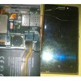 Diversas Peças Originais Celular Smartphone Nokia Lumia 925