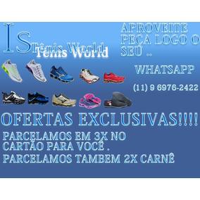 0216d1956e2 Tenis Feminino Da Loja Besni - Adidas no Mercado Livre Brasil