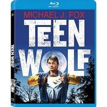 Blu Ray Teen Wolf Aventuras De Un Lobo Adolescente Tampico