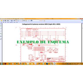 Esquema Eletrico Pantografo Beta 2001 26paginas