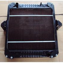 Radiador Mercedes 710 809 812 912 Com Lateral - Mercedinho