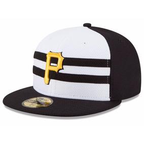 New Era Gorra Mlb Piratas Pittsburgh 5950 7 3/8 All Star Nva