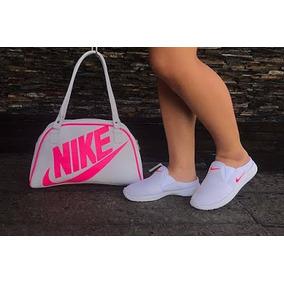 tenis de moda nike para mujer